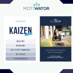 ebook i kurs online Kaizen